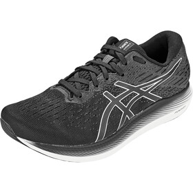 asics Evo Ride 2 Shoes Men, black/white